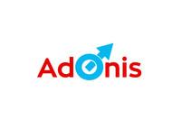 Adonis Logo - Entry #183