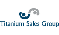 Titanium Sales Group Logo - Entry #109