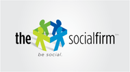 The Social Firm Logo - Entry #56