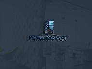 Inspector West Logo - Entry #128