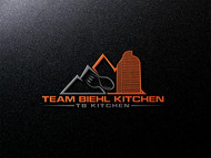 Team Biehl Kitchen Logo - Entry #229