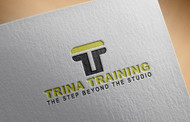 Trina Training Logo - Entry #121