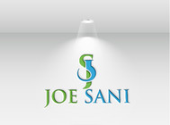 Joe Sani Logo - Entry #13