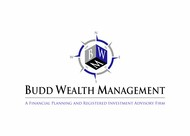 Budd Wealth Management Logo - Entry #40