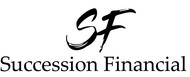 Succession Financial Logo - Entry #543