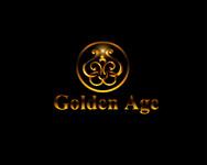 Golden Age Logo - Entry #35