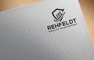 Rehfeldt Wealth Management Logo - Entry #295