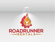 Roadrunner Rentals Logo - Entry #100