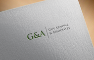 Guy Arnone & Associates Logo - Entry #119