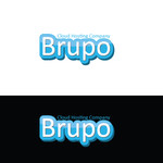 Brupo Logo - Entry #6