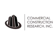 Commercial Construction Research, Inc. Logo - Entry #243