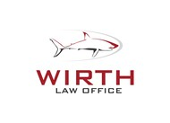 Wirth Law Office Logo - Entry #15