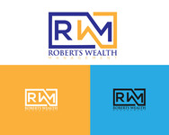 Roberts Wealth Management Logo - Entry #316