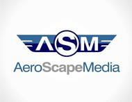 Aeroscape Media Logo - Entry #75