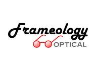 Frameology Optical Logo - Entry #64
