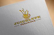 JuiceLyfe Logo - Entry #240