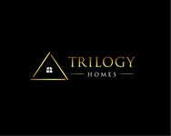 TRILOGY HOMES Logo - Entry #226