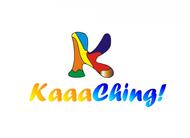KaaaChing! Logo - Entry #157
