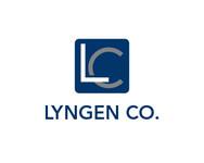 Lyngen Co. Logo - Entry #85