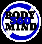 Body Mind 360 Logo - Entry #161