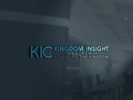Kingdom Insight Church  Logo - Entry #134