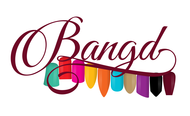 BANGD Logo - Entry #57