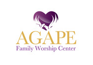 Agape Logo - Entry #20
