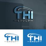 THI group Logo - Entry #188