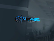 Shepherd Drywall Logo - Entry #332