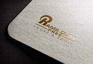 Rams Duty Free + Smoke & Booze Logo - Entry #57