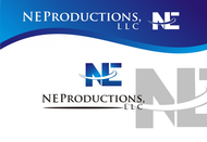 NE Productions, LLC Logo - Entry #84