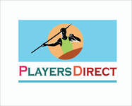 PlayersDirect Logo - Entry #59