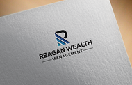 Reagan Wealth Management Logo - Entry #447