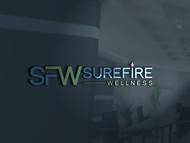 Surefire Wellness Logo - Entry #170