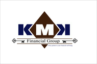 KMK Financial Group Logo - Entry #109