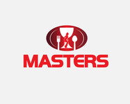 MASTERS Logo - Entry #106