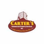 Carter's Commercial Property Services, Inc. Logo - Entry #79