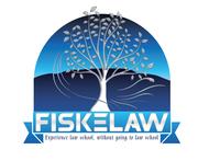 Fiskelaw Logo - Entry #86