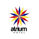 Atrium Hotel Logo - Entry #138