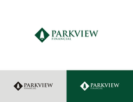 Parkview Financial Logo - Entry #102