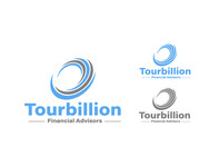 Tourbillion Financial Advisors Logo - Entry #334