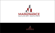 MAIN2NANCE BUILDING SERVICES Logo - Entry #305