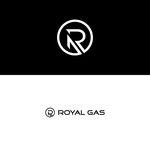 Royal Gas Logo - Entry #160