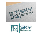 SKY Networks  Logo - Entry #2