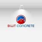 BWT Concrete Logo - Entry #292