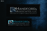 Hanford & Associates, LLC Logo - Entry #294