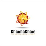 KharmaKhare Logo - Entry #101