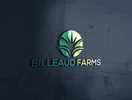 Billeaud Farms Logo - Entry #83