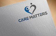 Care Matters Logo - Entry #173