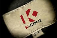 K-CINQ  Logo - Entry #204